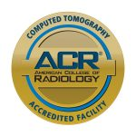 acr ct gold standard